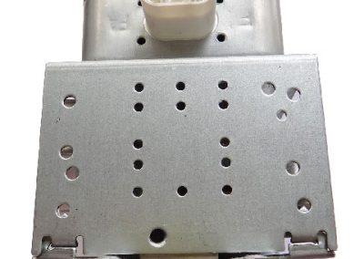 Gerador de Radiação para Microondas