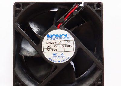Micro e Mini Ventiladores