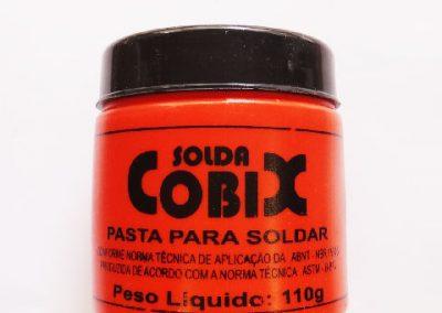 Pasta para Soldar Cobix